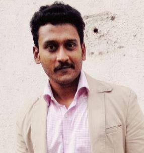 Anuj Nayak Hindi Actor
