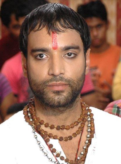Anuj Sharma Tv Actor Hindi Actor