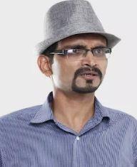 Deepak Kumar Mishra Hindi Actor