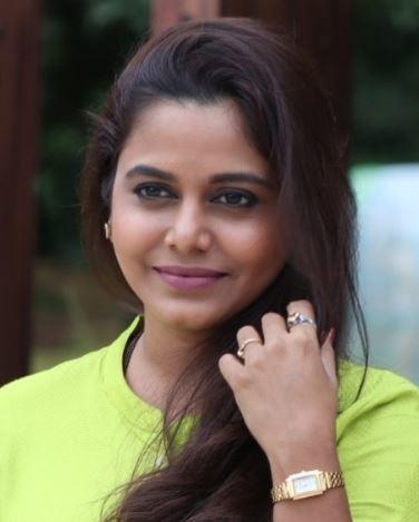 Hemangi Kavi Hindi Actress