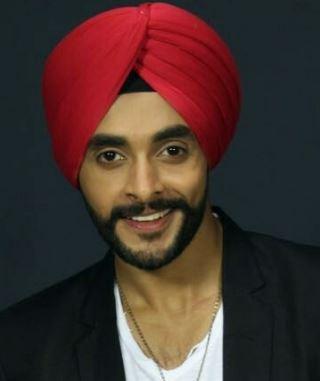 Jashan Singh Kohli Hindi Actor