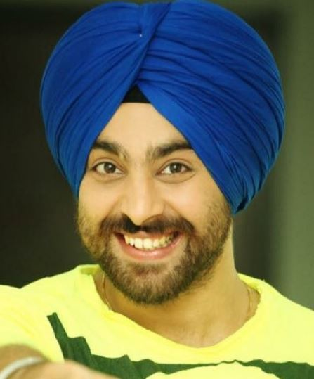 Kanwalpreet Singh Hindi Actor
