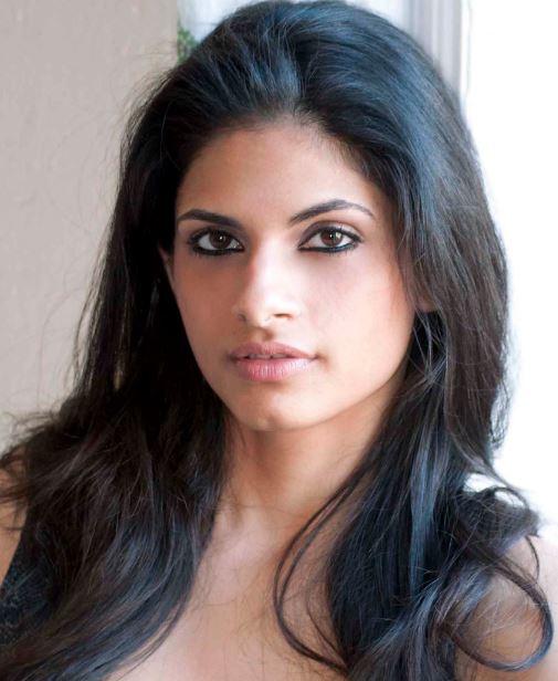 Mahnaz Damania Hindi Actress