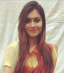 Mansi Singh Hindi Actress