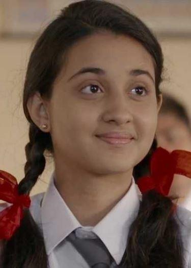 Revathi Pillai Hindi Actress