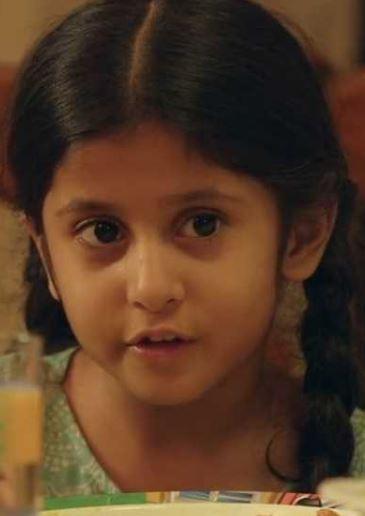 Ruhi Khan Hindi Actress