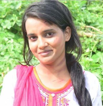 Sama Khan Hindi Actress