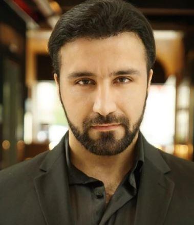 Sameer Ali Khan Hindi Actor