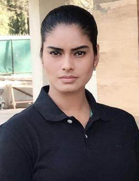 Suman Singh Hindi Actress