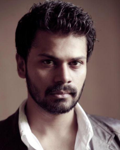 Sushant Kandya Hindi Actor