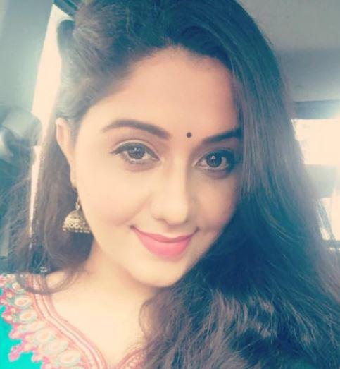 Yashu Dhiman Hindi Actress