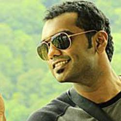 Abhimanyu Ramanandan Malayalam Actor