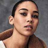 Alexandra Shipp English Actress