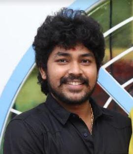 Anbu Mayilsamy Tamil Actor