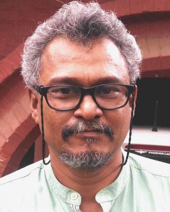 Anvar Ali