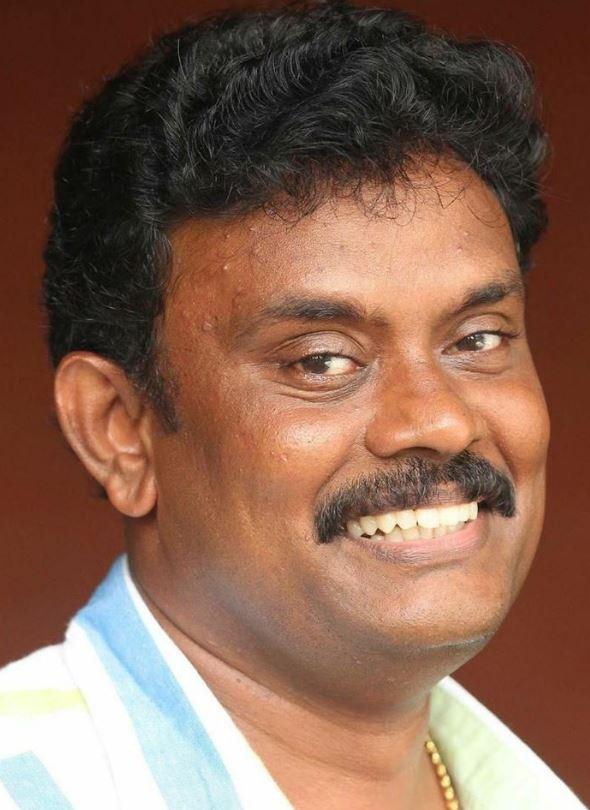 Binu Murali Malayalam Actor