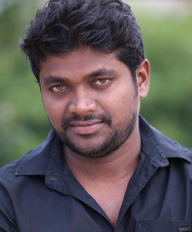 Kranthi Prasad Tamil Actor
