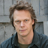 Peter Hedges English Actor