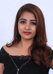 Reeya Tamil Actress