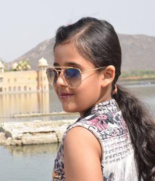 Zoya Shah