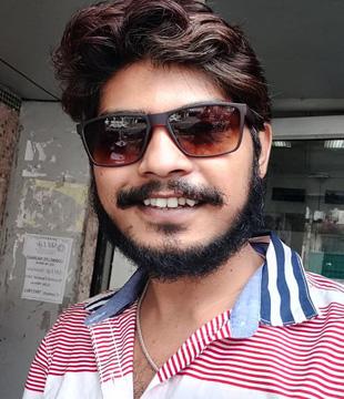 Kalpajyoti Das