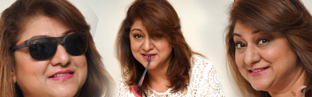 Actress Malashri To Appear In A Horror Thriller