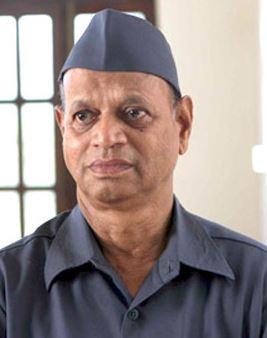 Kishore Nandlaskar Hindi Actor