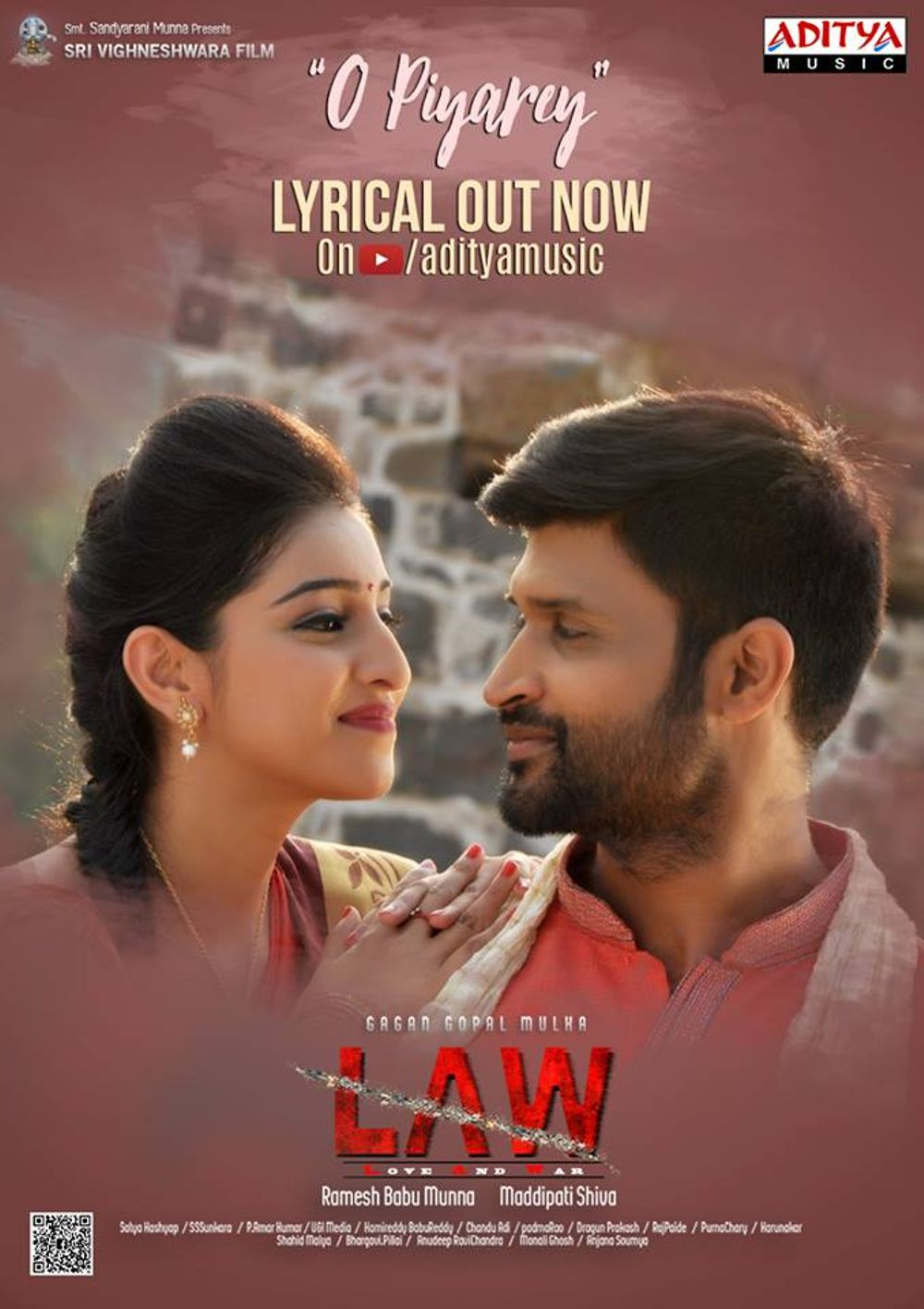 Law Movie Review Telugu Movie Review