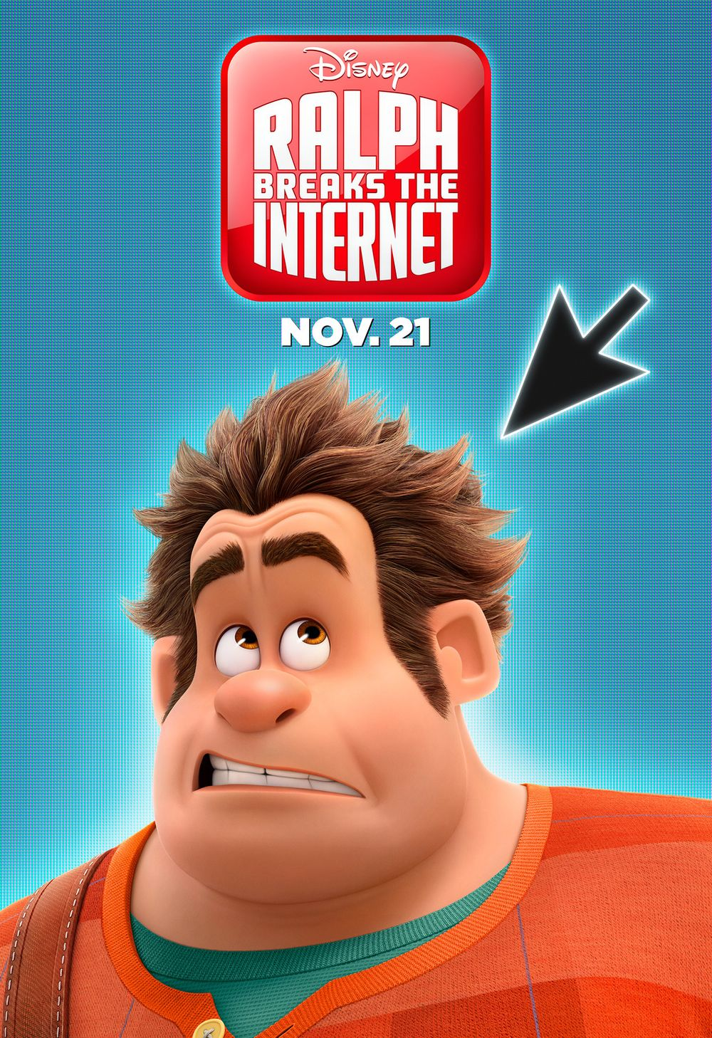 Ralph Breaks The Internet  Movie Review English Movie Review