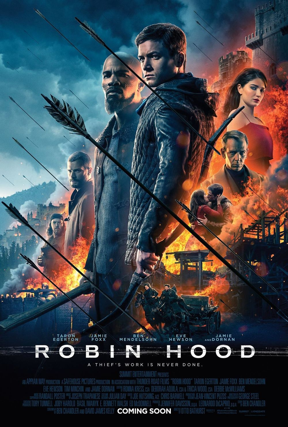 Robin Hood Movie Review English Movie Review