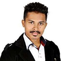 Uday McLean Hindi Actor