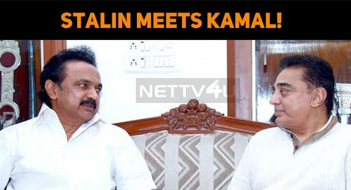 Stalin Meets Kamal!
