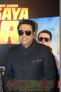 Actor Govinda Celebrates His Birthday & Interview For Upcoming Film Photos
