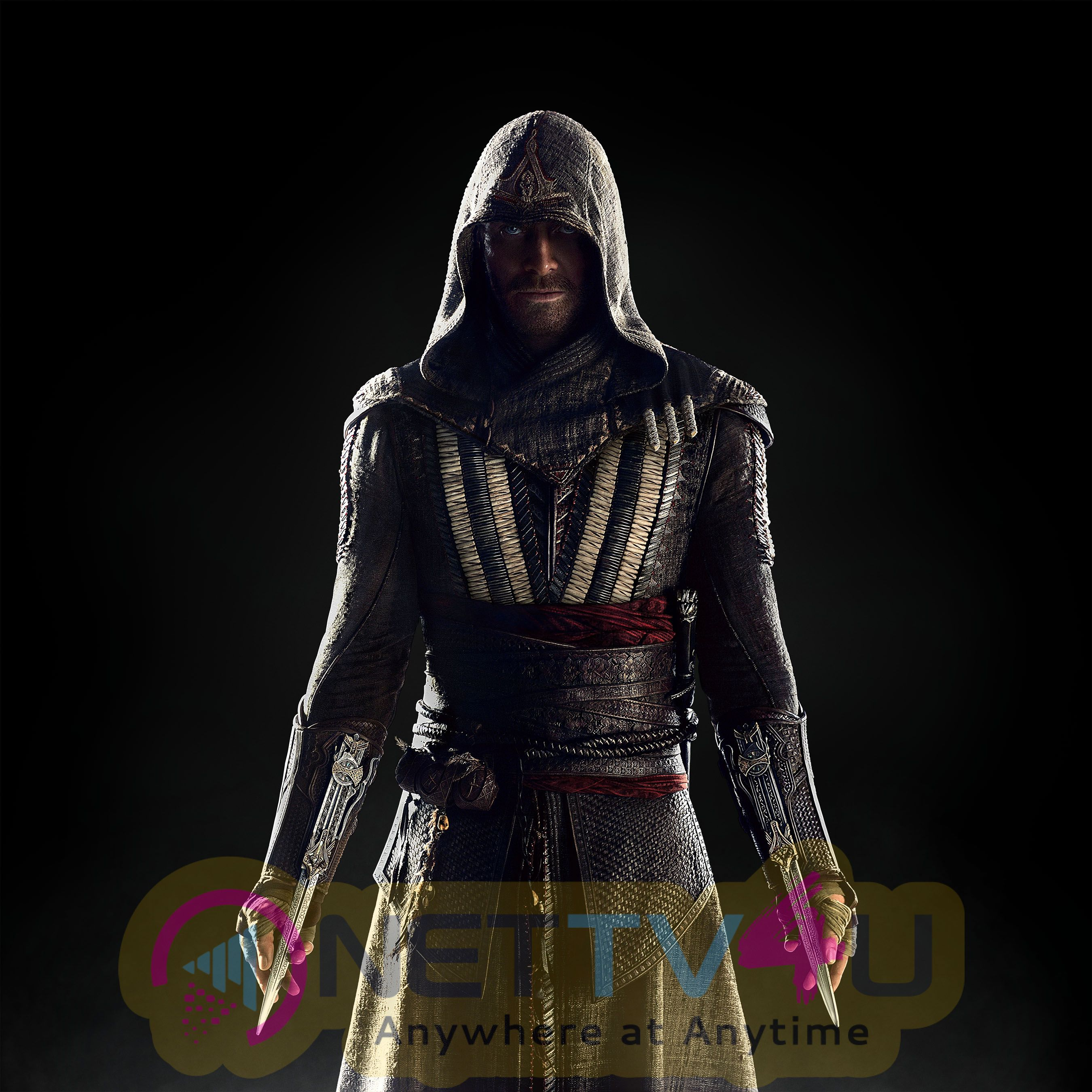Assassin's Creed Movie Latest High Quality Stills