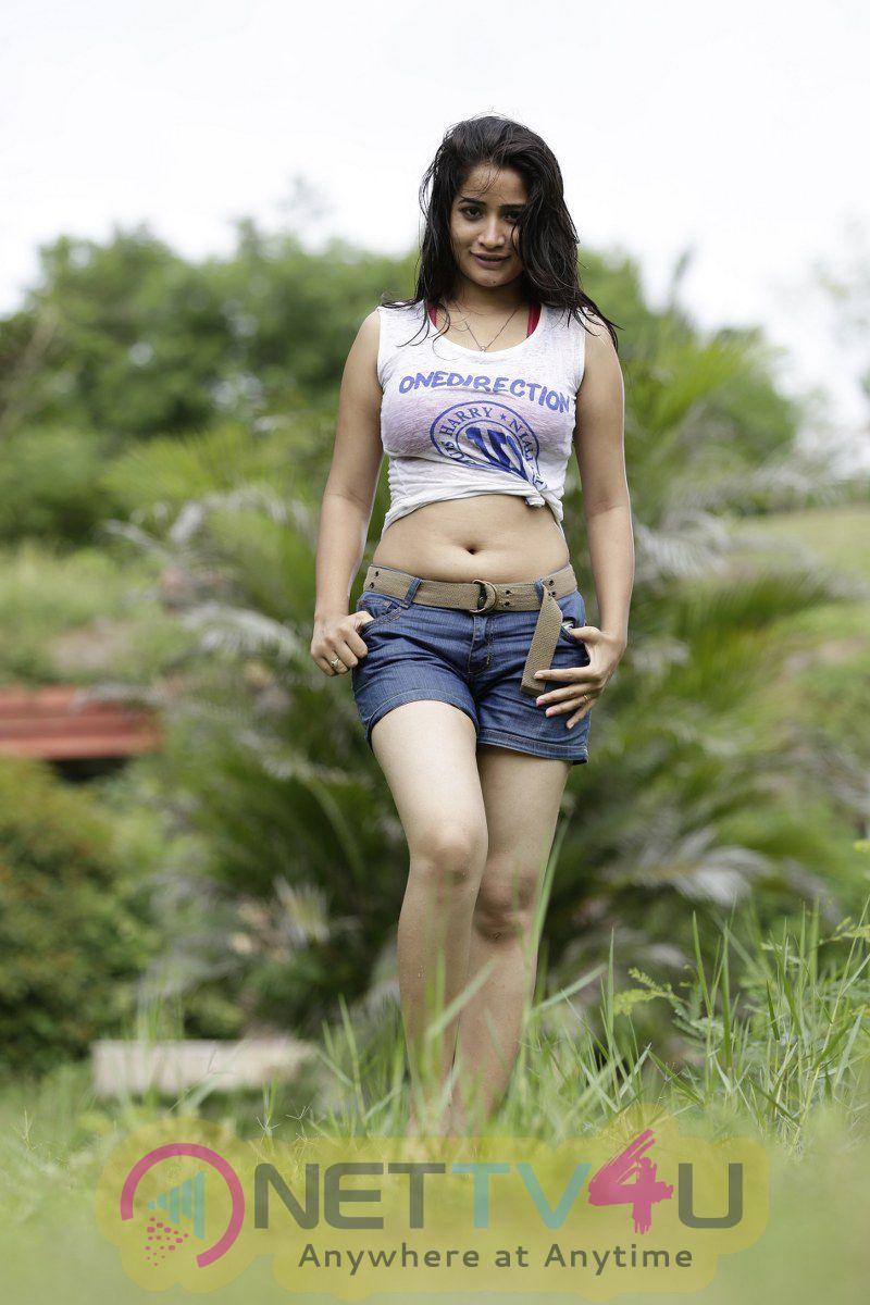 HBD Telugu Movie Excellent Stills