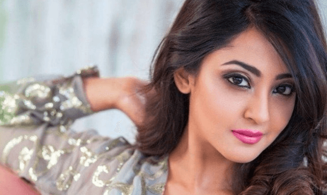 Aindrita Ray To Do Role In Silent Movie