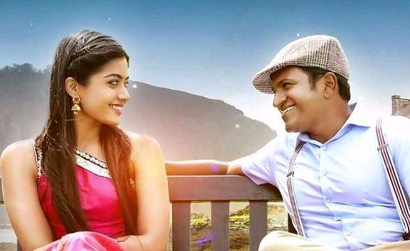 Anjaniputra Movie Review