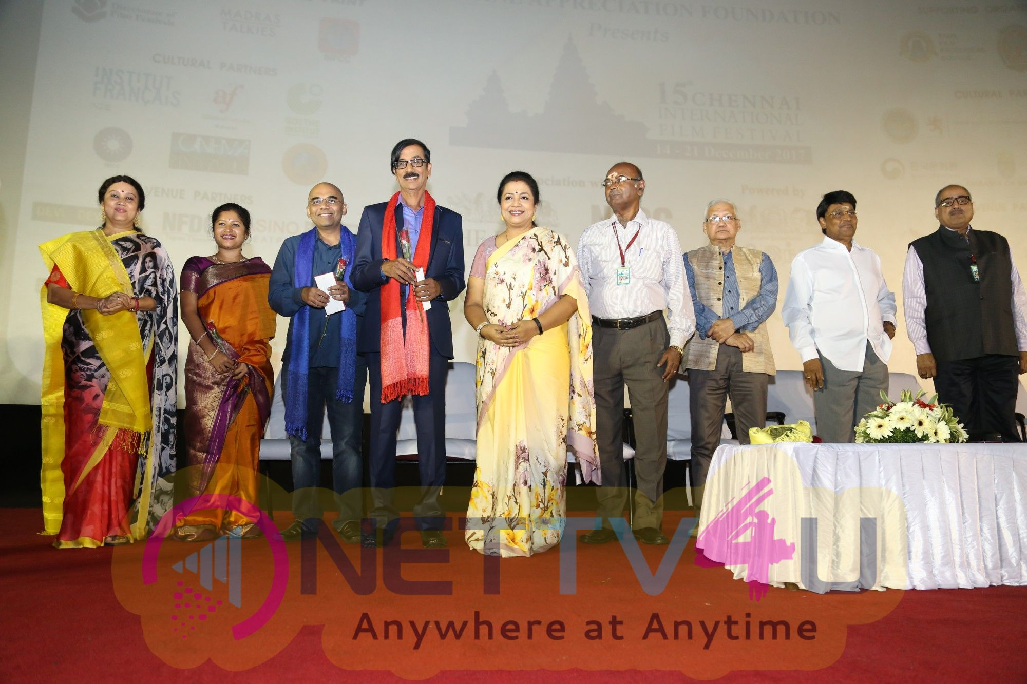 Closing And Award Function Of 15th Chennai International Film Festival Photos Tamil Gallery