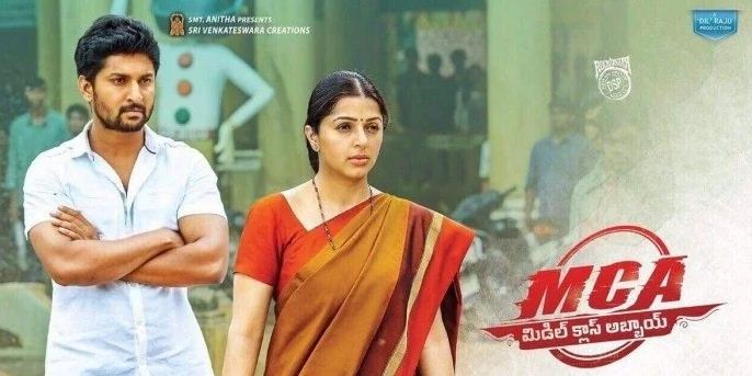 MCA Movie Review Telugu Movie Review