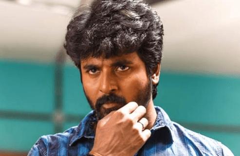 Sivakarthikeyan Says That He Is Not The Hero Of Movie Velaikkaran