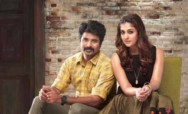 Velaikkaran Movie Review Tamil Movie Review