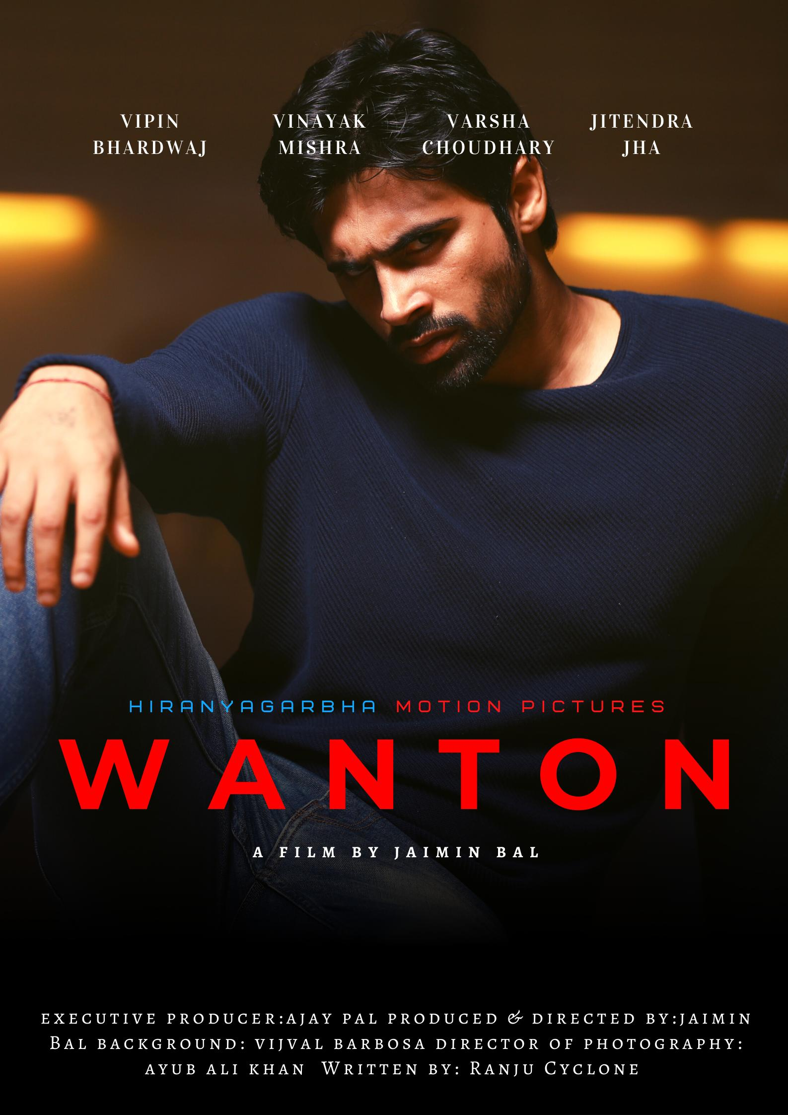 Wanton Movie Review