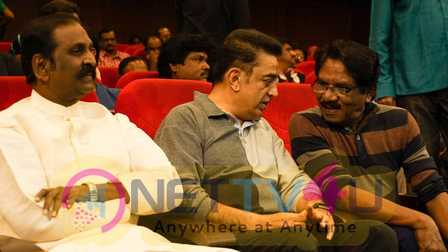 SICA Tamil Website Launch Images  Tamil Gallery