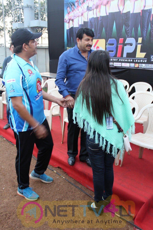BIPL (Bhojpuri Industry Premier League) Season 2 Photos