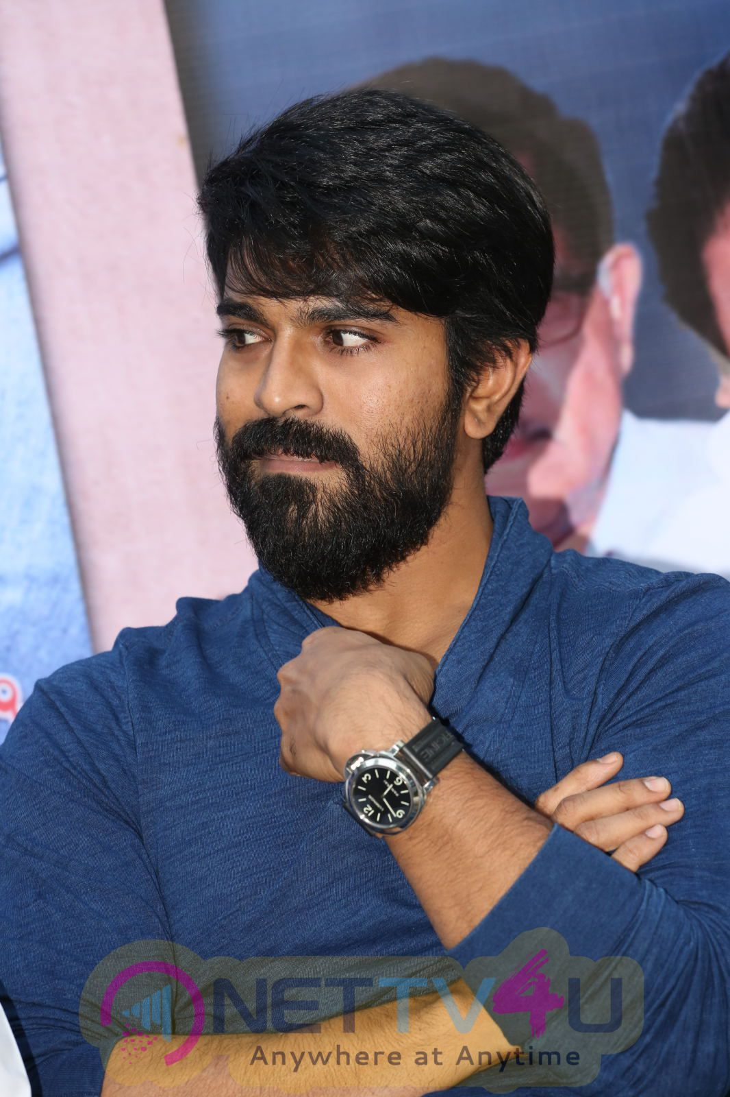 Chiranjeevi Book Launch By Ramcharan Written By Ramarao Pics