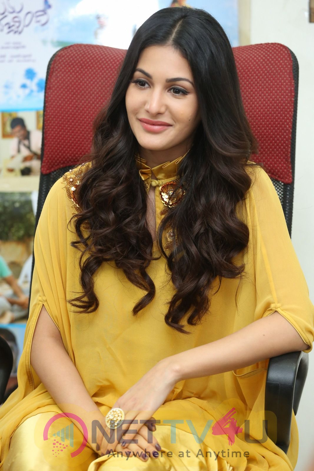 Actress Amyra Dastur Lovely Images