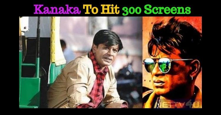 Kanaka Is The Biggest Film In Vijay's Career!