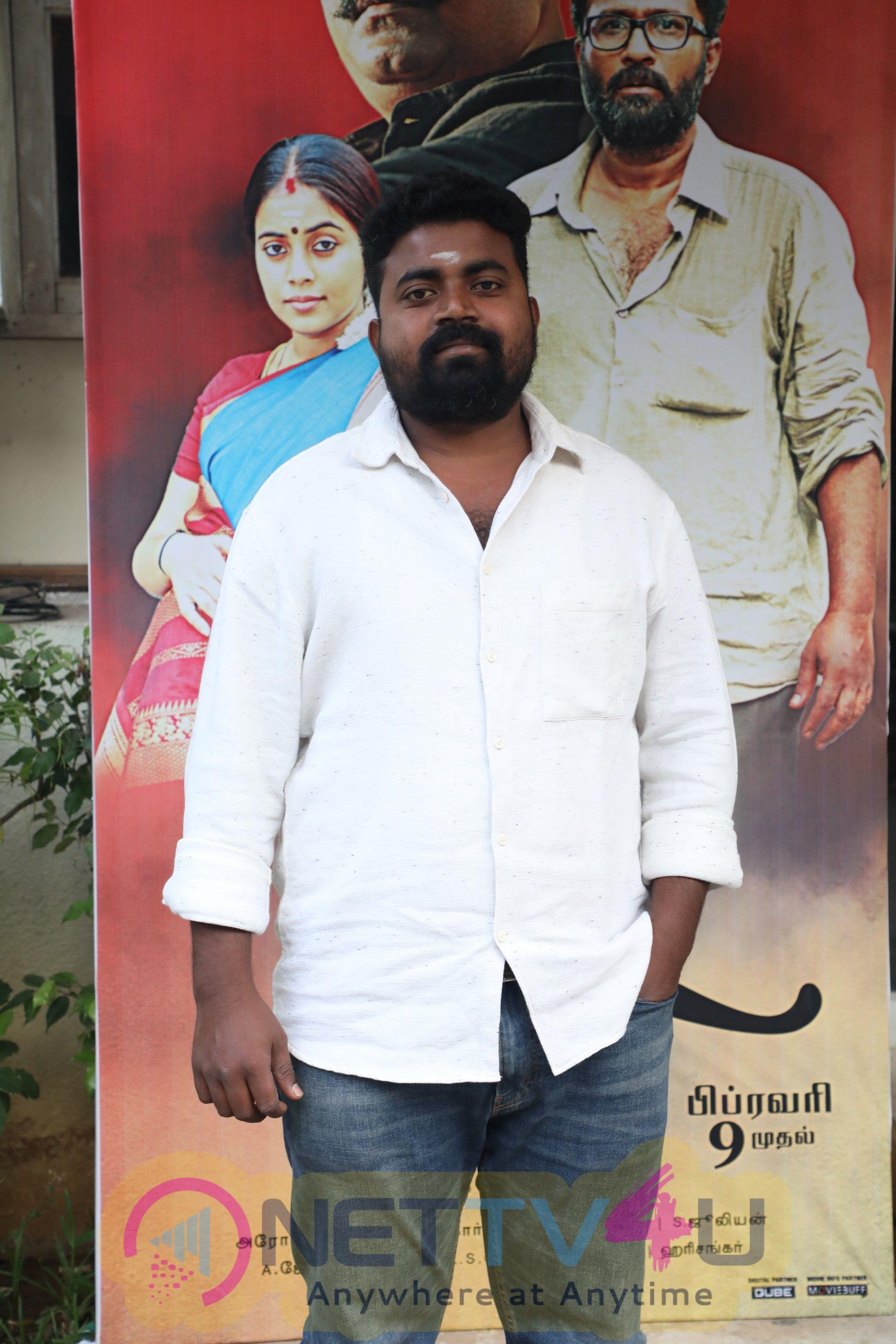 Savarakathi Movie Press Meet Images