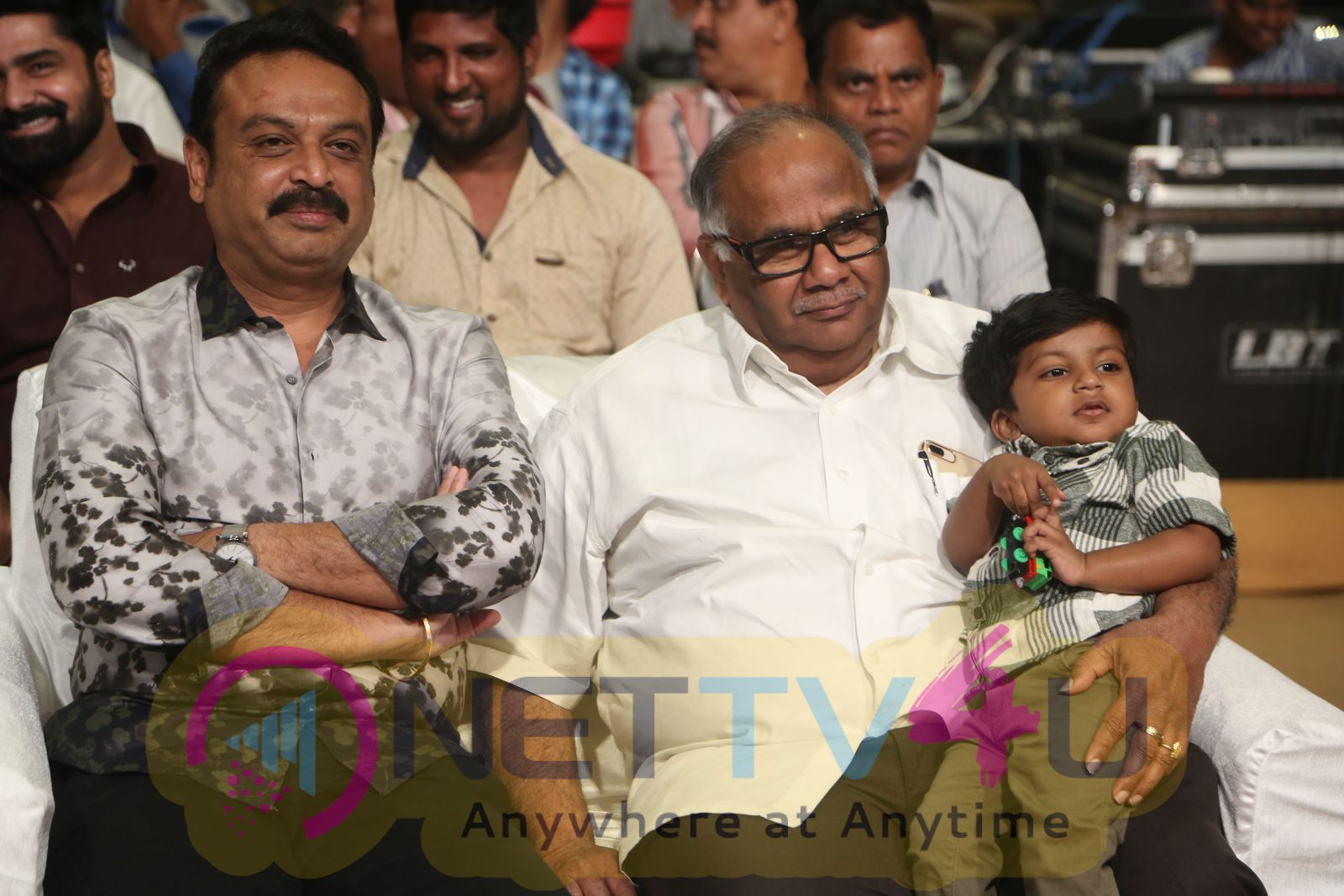 Tholi Prema Audio Launch Photos
