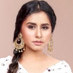 Aman Sandhu Hindi Actress